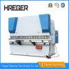CNC van het Merk van Hreger de Hydraulische Rem van de Pers met Controlemechanisme Delem