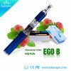 Charuto eletrônico da tensão variável do cigarro do EGO de 1000 sopros