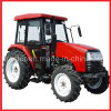 55HP Four Wheel Tractor、Dq Agricultural Tractor (DQ554)