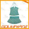Vestido de la nadada (Glfines10001)