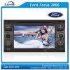 Reproductor de DVD estéreo del coche doble del estruendo para Ford Focus 06 (z-2969)