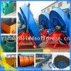 Máquina quente fornecida fábrica do granulador do fertilizante do rolo do dobro da venda