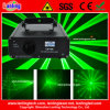 laser Stage Light de 100mw Ilda Animation Green
