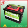 DIN45 Automotive Car Battery 45ah 12V Auto Battery