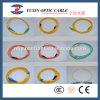 2016 het Beste Verkopende Koord van het Flard van de Vezel Optische/Optische Vlecht van de Sprong Cable/Fiber van de Vezel de Optische