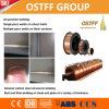 Медный Coated провод заварки MIG слабой стали (ER70S-6) для сталей заварки слабых растяжимых