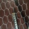 Rede de fio sextavada galvanizada alta qualidade