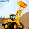 Vorbildliche 936b 2200kg Vorderseite-Rad-Ladevorrichtung für Verkauf