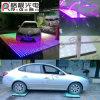 屋外党段階のディスコ61*61 Cm防水RGBの効果LEDデジタルのダンス・フロアライト