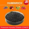 Huminrich regula o fertilizante orgânico em crescimento rápido de ácido Humic da planta