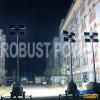 Reeks van de Toren van de Verlichting van Kubota de Mobiele (RPLT6000)