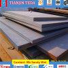 Голодает плита Mn13 X120mn12 1.3401 A128 марганца Tisco надувательства высокая стальная