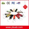 USB del cuero (YB-134)