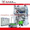 Ec-Содружественная закрученная PP ткань скрепления Non сплетенная делая машину (QS20-200)