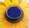 اللون الأزرق أساسيّة 7 لأنّ صوف, حرير