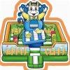 Beifall-Unterhaltungs-landwirtschaftlicher Bauernhof-themenorientierter aufblasbarer weicher Innenspielplatz