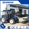 Foton 60HP Farm Tractor с 4 в 1 Fel M604b