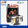 Rambo Säulengang-Münzenschießen-Spiel-Maschinen-InnenVideospiel für Spiel-Mitte