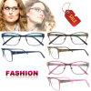 Самые последние рамки стекел для рамок Eyeglass девушок выполненных на заказ