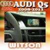 Witson DVD Radio Audi Q5 (2008-2011)