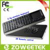 3-en-1 clavier sans fil avec pavé tactile et télécommande IR (ZW-52006 (NWK06))