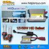 H8/H9/H11 12V55W OCULTADOS adelgazan el lastre electrónico
