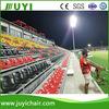 Bleacher gimnasio cubierto al aire libre usado para la venta del blanqueador desmontable de estar Jy-715