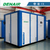 7-13 compresseur d'air électrique stationnaire de vis de barre pour l'exploitation