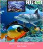 O luxo subaquático da câmara de vídeo DVR do inventor dos peixes TFT de DVR 7 de  ajustou-se com a câmera do cabo de 20m - preto