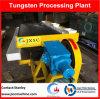 Tabella dell'agitatore dell'impianto minerario del tungsteno