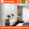 Abstract moderno Wall Paper para Decoration