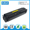 Cartucho de toner compatible al por mayor de China CF402X para el HP