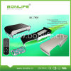 暖かいJade StoneおよびPortable Collapsible Folding DesignのFar Infrared Rays Electric Auto Thermal Therapy Massage Bed