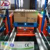 Cremalheira automática do armazenamento da canela do rádio do sistema do armazenamento