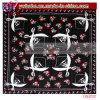 Sciarpa stampata Headtie dell'involucro della manopola di Headwear del Bandana del cotone (OS2012)