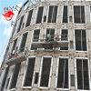 Sécurité Suspended Working Platform dans Construction Cradle