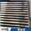 Pared caliente del agua de la membrana de la caldera de la exportación de China con alta calidad