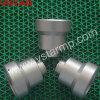 Parte di alluminio lavorante di CNC di alta precisione per la strumentazione medica di controllo