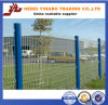 1700mm Height Panel Fence/3D Welded Wire Mesh