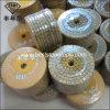 Tampone a cuscinetti per lucidare del metallo ibrido del diamante Wd-9 (3-6 )