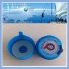 Protezione bevente di plastica del PE della bottiglia di acqua da 5 galloni