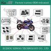 De RubberDelen van uitstekende kwaliteit van het Silicium van prestaties voor Motor