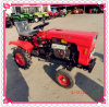 세륨 Certificate Rotary Tiller 또는 Plough를 가진 Weifang Huaxia Factory에 있는 최신 Sale High Quality 12HP-24HP Mini Tractor Made