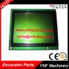 Sk200-3 Sk200-5 Exkavator-elektrischer Teil-Monitor LCD Yn10m00002s013