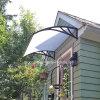 Policarbonato Rain Shelter per le entrate principali Window o il patio