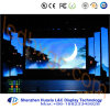 Diodo emissor de luz interno Video Display Screen Board de Background Stage para Stage