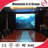 광고를 위한 최고 HD P2.5 실내 LED 이동하는 단말 표시