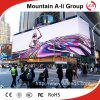 Fabriek P10 SMD Outdoor LED Display/Board voor Advertizing