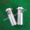 Часть Vst-0654 алюминиевых продуктов части CNC Lathe высокой точности поворачивая подвергая механической обработке запасная