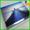 Crear la publicidad para requisitos particulares del tablero ULTRAVIOLETA de la espuma del PVC de la impresión